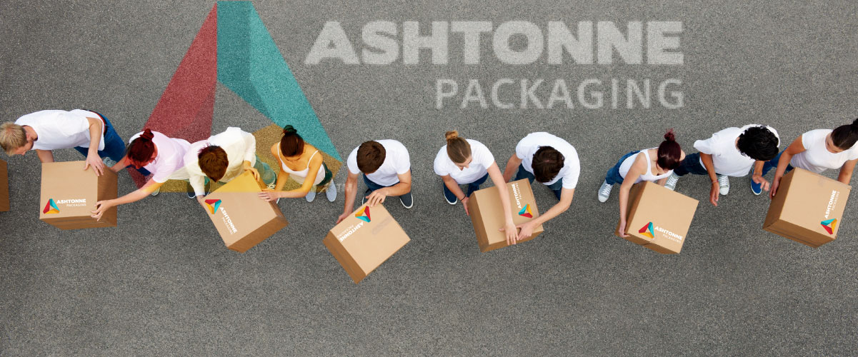 fulfillment-a Packaging company near me- ashtonne teaching creative packaging solutions and custom designed packaging with custom boxes