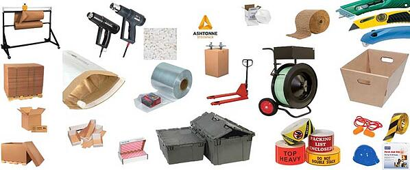 Packaging Supplies, Packaging Company