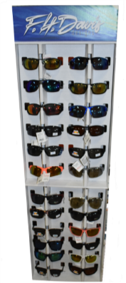 custom designed point of purchase displays from packaging partner