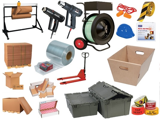 Stockpack packaging supplies, packaging supplier, stock and custom boxes