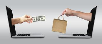 E-Commerce business dealing and ecommerce packaging solutions
