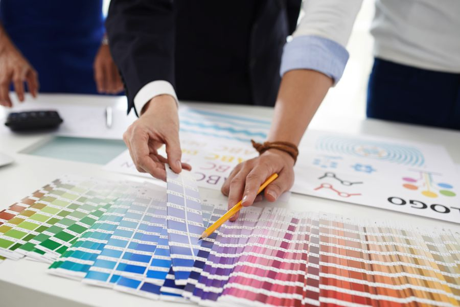 Your Custom Designed Product is Your Salesperson