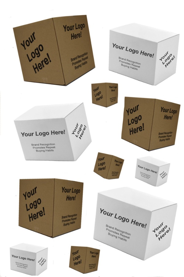 Build Your Brand With Packaging